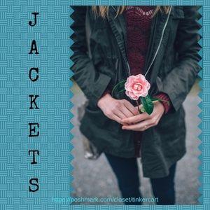 ! Jackets !